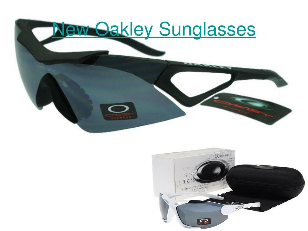new oakley sunglasses l.