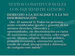 textos constitucionales con equidad de genero17