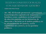 textos constitucionales con equidad de genero19