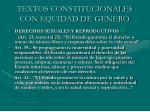 textos constitucionales con equidad de genero23
