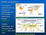 global perspective23