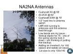 na2na antennas
