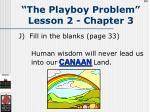 the playboy problem lesson 2 chapter 384