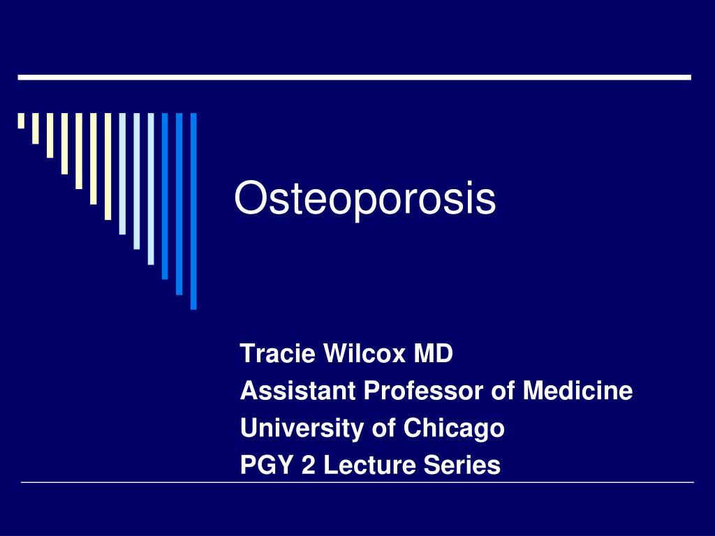 osteoporosis l.