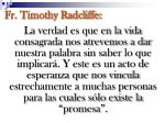 fr timothy radcliffe