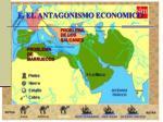 e el antagonismo economico