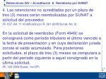 retenciones igv acreditaci n reembolso por sunat42