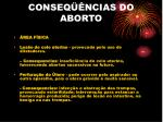 conseq ncias do aborto