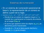 sistemas de numeraci n4