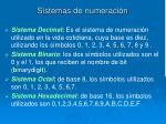 sistemas de numeraci n5