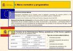 3 marco normativo y program tico