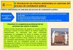 4 introducci n de criterios ambientales en cada fase del proceso de contrataci n p blica13