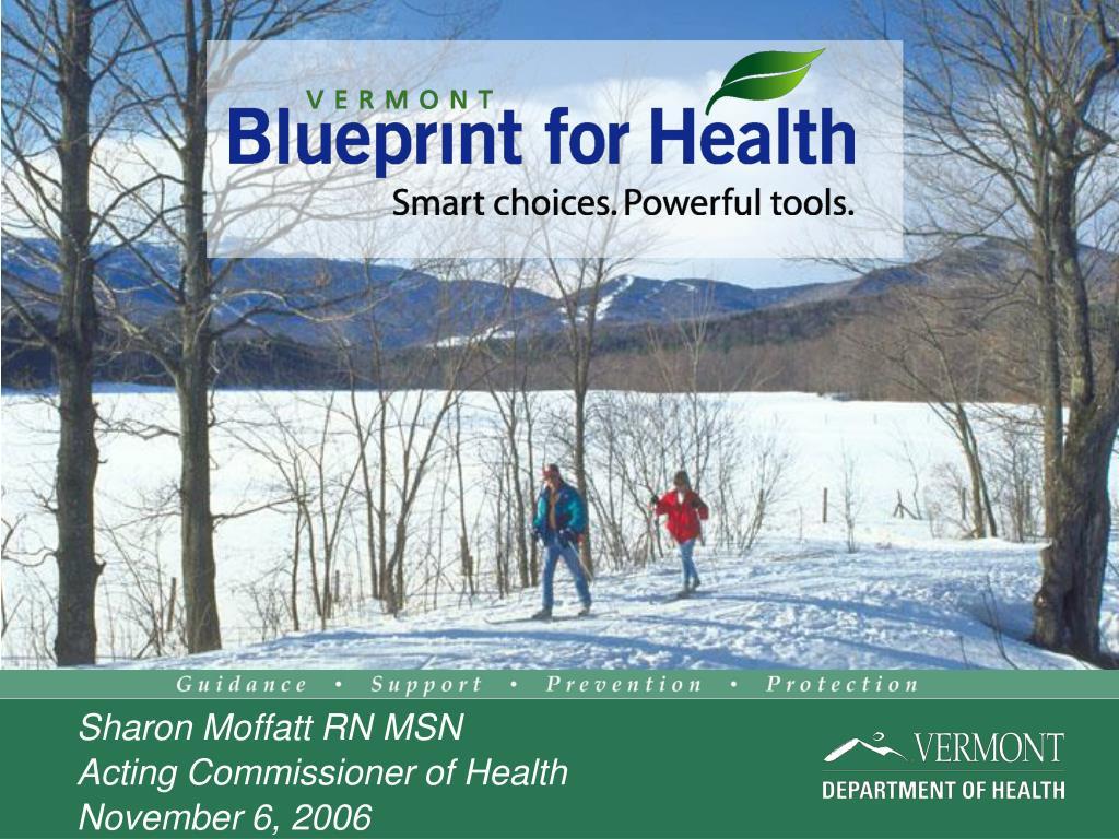 sharon moffatt rn msn acting commissioner of health november 6 2006 l.