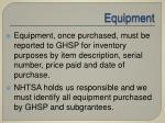 equipment45