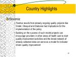 country highlights46