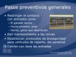 pasos preventivos generales10