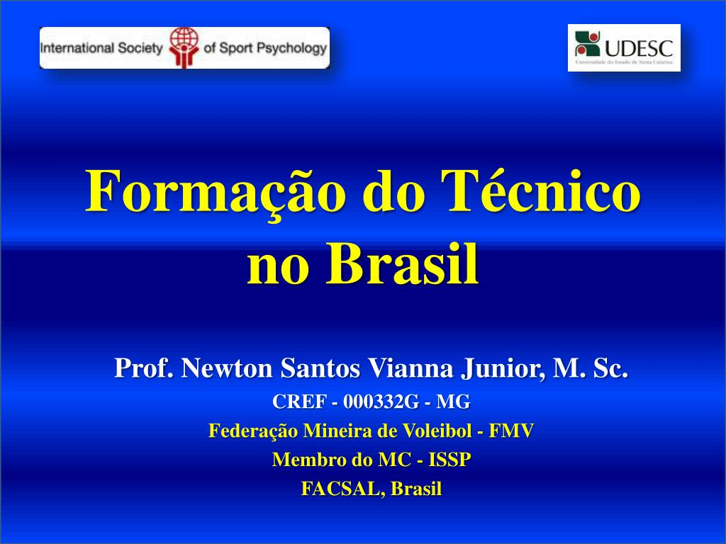 forma o do t cnico no brasil l.