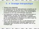 5 4 strat gie th rapeutique46