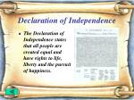 declaration of independence18