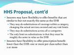 hhs proposal cont d17