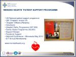 mended hearts patient support programme