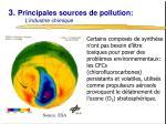 3 principales sources de pollution l industrie chimique44