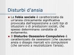 disturbi d ansia43