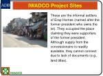 iwadco project sites12