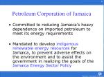 petroleum corporation of jamaica6