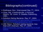 bibliography continued55