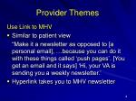 provider themes18