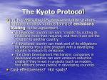 the kyoto protocol15