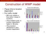 construction of wwp model2