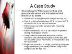 a case study21