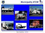 municipality atcm
