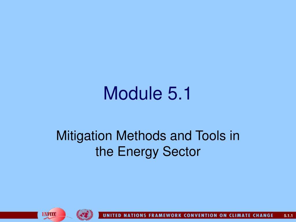 module 5 1 l.