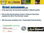 great successes