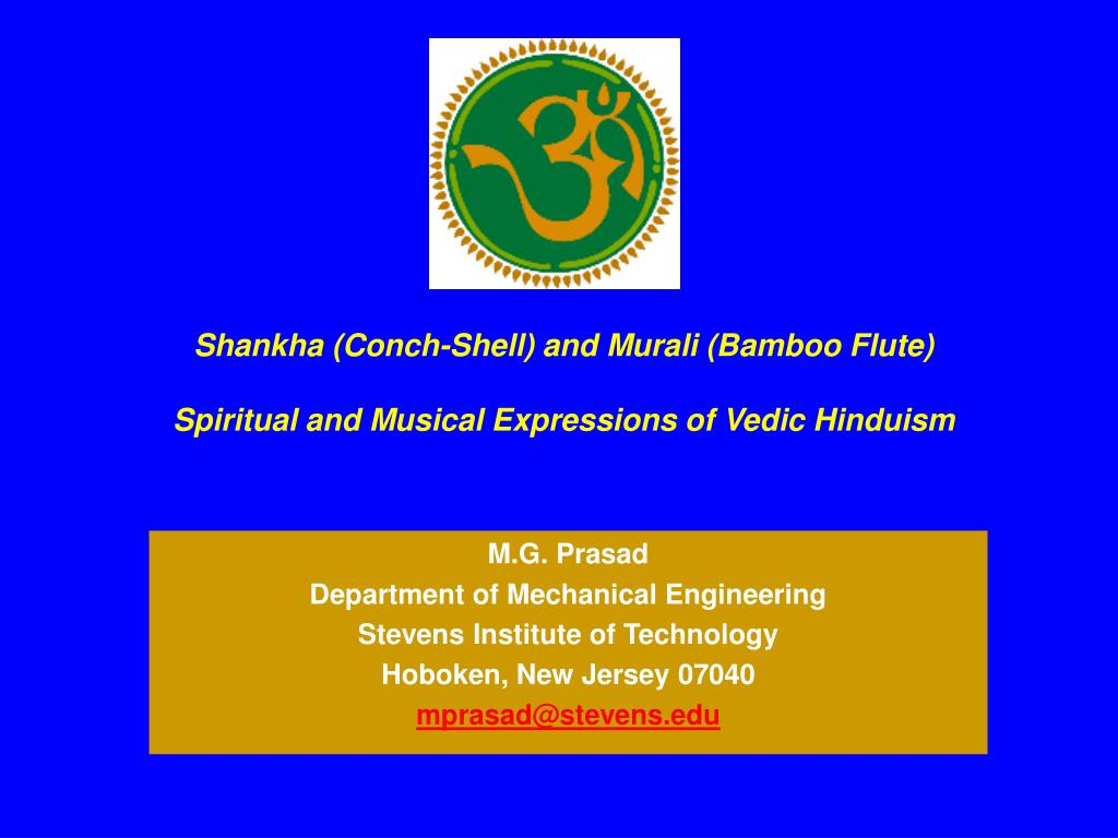 shankha conch shell and murali bamboo flute spiritual and musical expressions of vedic hinduism l.