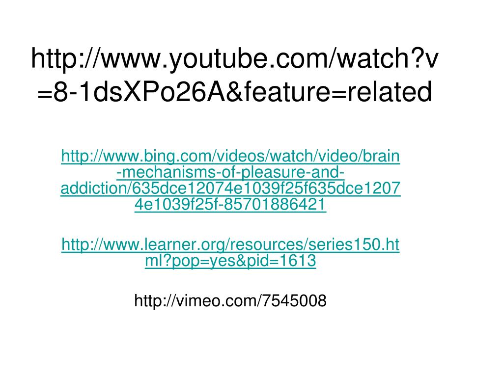 http www youtube com watch v 8 1dsxpo26a feature related l.