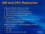 isr and dpc redirection29