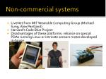 n0n commercial systems