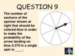 question 9
