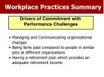 workplace practices summary48