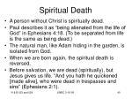 spiritual death40