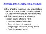 increase buy in apply pbis to adults22