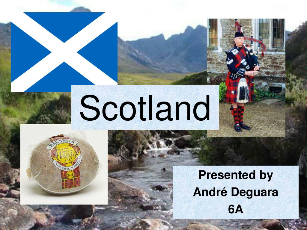 scotland l.