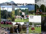 the highland games21