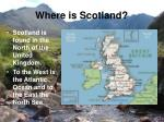 where is scotland4
