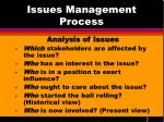 issues management process2