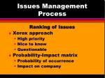 issues management process3